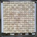 cuarto de baño 3d mosaico de azulejo de cerámica de azulejos de la pared