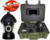 360degree Rotation Well Inspection Camera & Fishing Camera with DVR and 7inch Monitor
