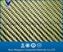 Kevlar/Aramid Fiber Fabric/Cloths/Clothing