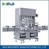 Automatic dishwashing paste filling machine