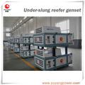 China Alibaba 15kW Reefer Yanmar motores Diesel Marine para venda