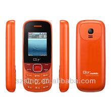 hot-selling 1.77 inch cheap OEM Feature phone with camera