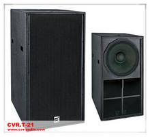 21 inch + 1000 watt + speaker subwoofer