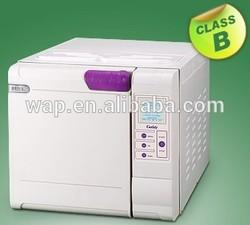 WAP-ATA18 dental autoclave sterilizer Class B European standard 18L