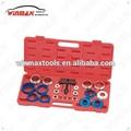 universal winmax el sello del cigüeñal remover y instalador de instalación del sello de aceite kit de herramienta de wt04784