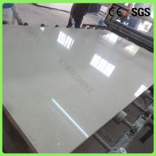 home decorative floor panel / quartz stone for ground