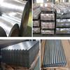 Stainless steel sheet/galvanized steel sheet/304 stainless steel sheet