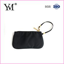 2014 high-end custom wristlet cosmetic bag