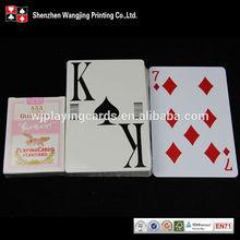 Large Print Playing Card Game,Large Print Custom Poker Card Game,Large Playing Card Printing