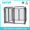 wholesale metal pet enclosure puppy playpen