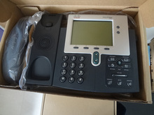 used CP-7971G-GE ip phone