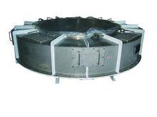 powder bridge breaker Circle Bin Activator