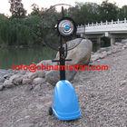 Debenz brand water fan water mist fan water spray fan CE RoHS SAA PSE