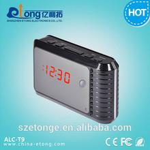 Hot Plug and Play 720P H.264 Smartphone Viewing P2P Long Range Mini Wireless Camera