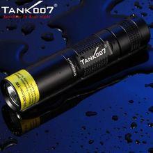 Blacklight UV led flashlight with usb charger