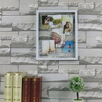 new innovative home products Photo Frame DIY Hanging Plated - 5P soccer ball