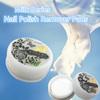 Mengni Milk series & environmental protection nail polish remover pads