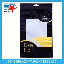 printing tech tshirt ziplock bag