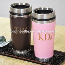 stainless steel inner plastic tumbler,16oz stainless steel plastic thermos cup,stainless steel thermal car mug