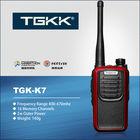 TGK-K7 long distance radio communication