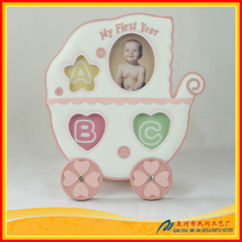 2014 simple design BABY photo picture frame