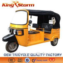 150cc/175cc/200cc/Two Rows India Bajaj Tuk Tuk For Sale