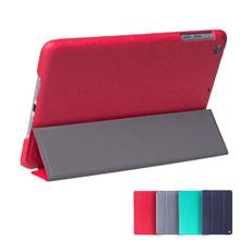 Original star Series Ultrathin PU Folio Leather Case for iPad mini 2 /iPad mini Retina