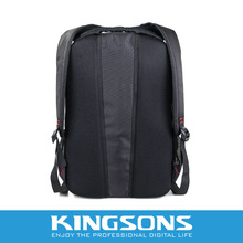 successful business outdoor laptop day pack with long strap