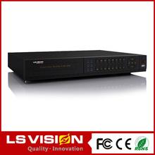 LS VISION surveillance dvrs digital video recorder cctv sdi video recorder