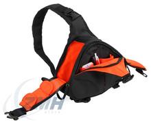 Cheap Black Triangle Shoulder Camera Bag