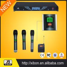 China Manufacturer cheap wireless microphone