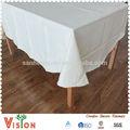 table de banquet de mariage costomer fait partie des vêtements de dinde