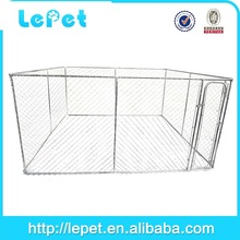 2014 hot selling exercise pens for dogs