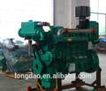 barco de pesca diesel generador de marina