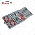 winmax wt12263 26pc multi propósito conjunto de herramientas de bricolaje kit de herramientas