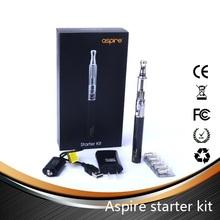 Sell in Bulk Original Aspire Starter kit (BVC Aspire K1 BVC Pyrex Tank And Aspire G-Power Battery 900mah)