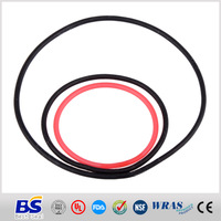 Oil Age resistant rubber door trim seal made in china