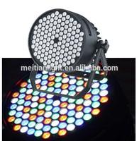 120x3w led par 64 rgbw dmx stage lighting or par 64 led 3w