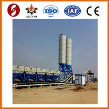 75m3/h concrete mixing plants precast concrete batching plant