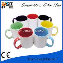 2012 fashion wholesale Ceramic mugs with custom logo,custom printing mug
