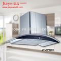 Jy-ap9002 cozinha fume extractor/fogão de cozinha exaustores ventiladores