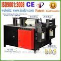 China famosa dgwmx- 503d de barras de cobre máquina 3 en 1/de barras de cobre de la máquina de flexión