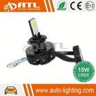 2014 Hot Intergrated Design Good Price H7 1800 Lm Car Led Headlight