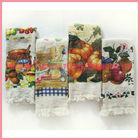screen printed cotton terry kitchen towel/tea towel