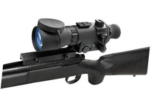 Gen1+ cheap hunting night vision riflescope, rifle scope night vision RM-350