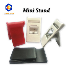OS-MS001 Plastic Cell Phone Stand for Promotional and gifts