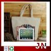 New Design Hot Sale Fashion Custom Printed 10oz cotton canvas tote bag