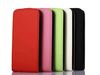 pu leather phone case for iphone6 flip cover
