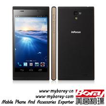 InFocus M310 cellular big battery gsm+ cdma slim qwerty keypad cheapest dual sim slide cellular phone