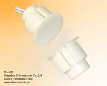 security alarm products/ door open alert/ magnetic switch alarm 5C-36B